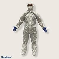 Защитный КОМПЛЕКТ СИЗ-2 . Материал (тайвек/дюпонт/полипропилен)