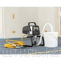Безвоздушный окрасочный аппарат (краскораспылитель) Wagner Power Painter PP 90 Extra Skid, фото 4