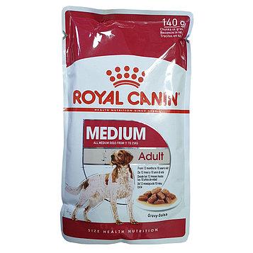 Royal Canin Medium Adult Влажный корм для собак средних пород