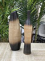 Декор керамическая ваза