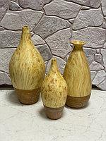 Декор вазы керамика