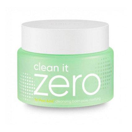 Очищающий щербет Banila Co Clean It Zero Cleansing Balm Pore Clarifying, фото 2