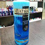 Agata Кондиционер  Би-фаза с кератином 400мл