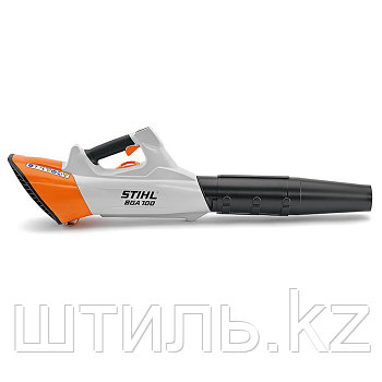 Воздуходувка аккумуляторная STIHL BGA 100 (без батареи и зарядки)