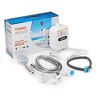 Электрический термостатный водонагреватель-душ с краном TEMMAX RX-021