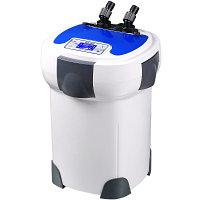 SunSun HW-3000 Фильтр внешний канистровый с UV стерилизатором, фото 1