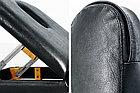 Массажный стол стационарный Comfort SLR-4 (черный), фото 4