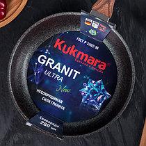 Ultra Granit ультрапрочное каменное антипригарное покрытие