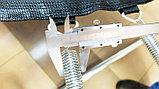 Батут ART.FiT 6 футов (183см) с защитной сеткой, 3 ноги, фото 7
