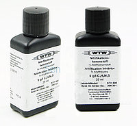WTW 209140 NHP 600 гидроксид натрия, для определения БПК, 2 бутылки по 50 г n/z 209140