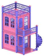 Домик для кукол Замок Принцессы