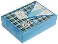 """Подарочная коробка сборная """"Пусть все, что казалось мечтой, сбудется"""", 21 х 15 х 5,7 см 3299581"""