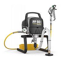 Безвоздушный окрасочный аппарат (краскораспылитель) Wagner Power Painter PP 90 Extra Skid