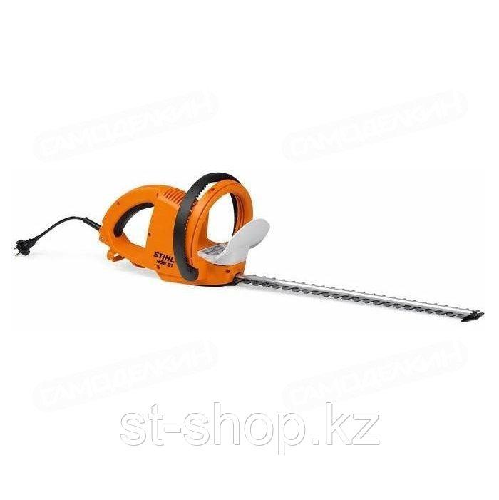 Кусторез STIHL HSE 51 электрический 50 см