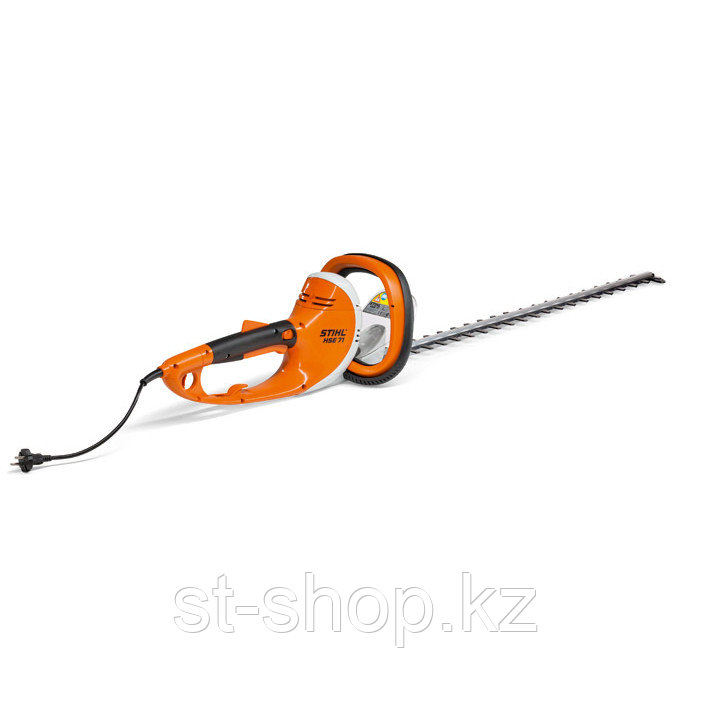 Кусторез STIHL HSE 71 электрический 70 см