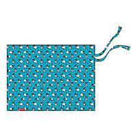 Накладка на стол текстильная водоотталкивающая (складная) А3, 450 х 330 мм, Racoons