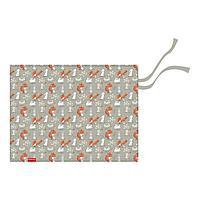 Накладка на стол текстильная (складная) А3 450*330 ErichKrause дев Best Friends 52722