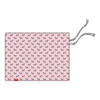 Накладка на стол текстильная (складная) А3 450*330 ErichKrause дев Little Scottie 52723