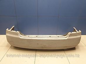 A212804601DQ Бампер задний для Chery Fora A21 2006-2010 Б/У