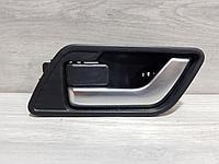 FVC500350WWE Ручка двери внутренняя левая для Land Rover Range Rover Sport 2005-2012 Б/У