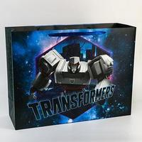 Пакет ламинат 'Transformers', 61х46х20 см, Transformers