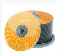 Диск Ritek CD-R 700MB 52x, 1шт