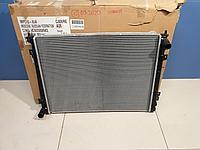 253101D230 Радиатор основной охлаждения двигателя для KIA Carens 2006-2012 Б/У