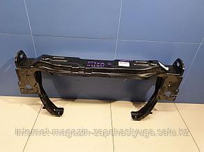 96631602 Панель передняя радиатора для Chevrolet Epica 2006-2012 Б/У