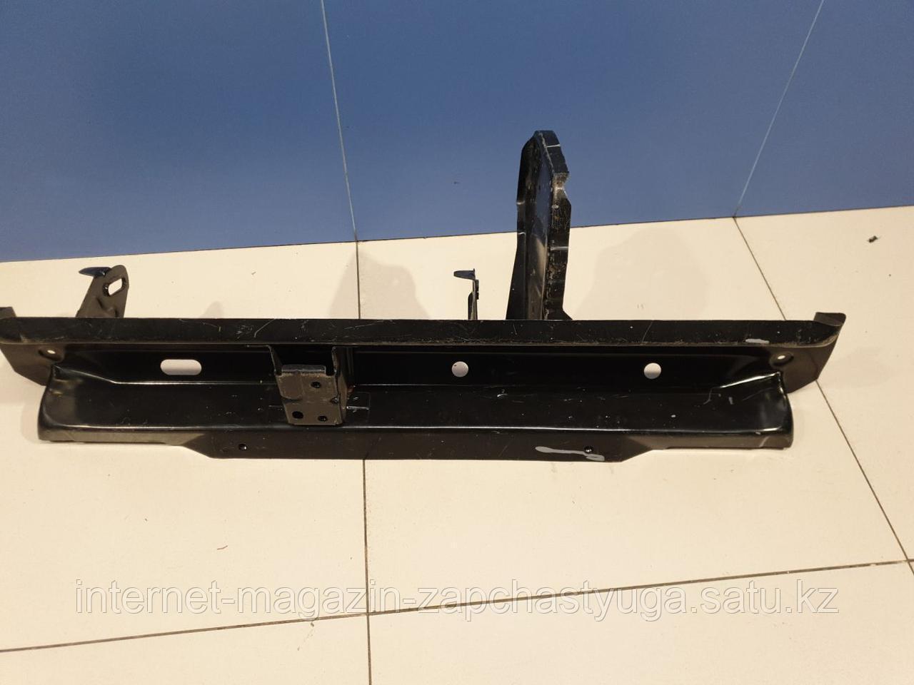 756509168R Поперечина кузова задняя для Renault Logan 2005-2014 Б/У - фото 5