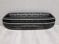 1833740 Решётка в бампер центральная для Ford EcoSport 2014- Б/У