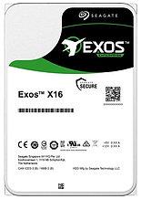 "Seagate ST12000NM001G Жесткий диск Enterprise Exos X10 12TB 3.5"" SATA 6Gb/s 256Mb 7200rpm"
