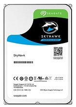 """Seagate ST6000VX001 Жесткий диск для систем видеонаблюдения 6Tb SkyHawk 3.5"""" SATA 6Gb/s 256Mb 5400rpm"""