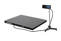 Весы платформенные 4D-PM-12/12 до трех тонн