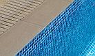 Пленка для бассейна Haogenplast NG BLUE 3D, фото 2