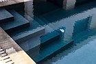 ПВХ лайнер для бассейна Haogenplast STONEFLEX BAZELET 3D, фото 3