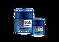 Эмаль полиуретановая сверхэластичная для наружной окраски, глянцевая Политакс 77PU 2хим