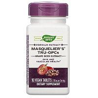 Экстракт виноградных косточек с витамином С 100 мг № 30 капс Nature's Way