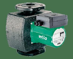 Насосы Wilo TOP-S (c мокрым ротором)