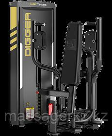 Баттерфляй (бабочка) Hasttings Digger HD002-1