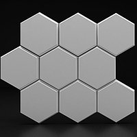 3D Панель Bevel-1