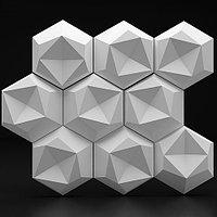3D панель Bevel-2