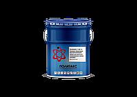 Алкидно-акриловая эмаль для металла, оцинкованных крыш, матовая Политакс 11AК 1S