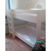 Кровать – чердак со шкафом: делаем правильный выбор