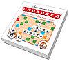 Настольная игра «Словодел Мини» картонный
