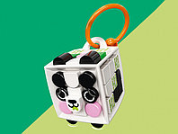 LEGO DOTS 41930 Брелок «Панда» , конструктор ЛЕГО