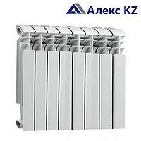 Радиатор алюминиевый KARLO 500/100 (10секц)