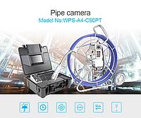 Видеоинспекция мод. WOPSON A4-C50BF(120 м), фото 1