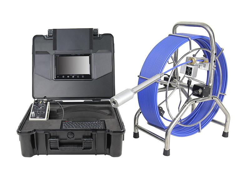 Видеоинспекция мод. WOPSON A3-C40L ( 80 м)
