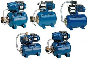 Насосы для систем водоснабжения