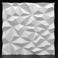 3D Панель Piramid